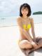 WEEKLY YOUNG JUMP PREMIUM DVD 武田玲奈「rena」 / 武田玲奈 サンプル画像3