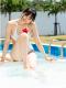 清水綾乃「沖縄で明るくやってみました!!」 / 沖縄で明るくやってみました!! サンプル画像1