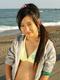 橋本楓「Pretty!~2ndめーぷる~」 / アイドリング!!! サンプル画像2