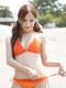 ヤングマガジンDVD 板野友美「TOMOMI ITANO」 / AKB48 サンプル画像4