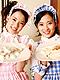 奈津子・亜希子「with」 / 亜希子 サンプル画像5
