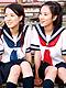 奈津子・亜希子「with」 / 亜希子 サンプル画像6