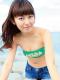 橘ゆりか「YURIKA GO!!! OKINAWA!!」 / アイドリング!!! サンプル画像3