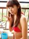 橘ゆりか「YURIKA GO!!! OKINAWA!!」 / アイドリング!!! サンプル画像6